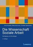 Die Wissenschaft Soziale Arbeit (eBook, PDF)