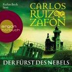 Der Fürst des Nebels (Ungekürzte Lesung) (MP3-Download)