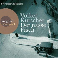 Der nasse Fisch / Kommissar Gereon Rath Bd.1 (MP3-Download) - Kutscher, Volker