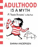Adulthood Is a Myth (PagePerfect NOOK Book) (eBook, ePUB)