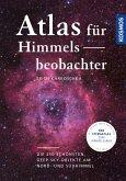 Atlas für Himmelsbeobachter (eBook, PDF)