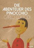 Die Abenteuer des Pinocchio (eBook, ePUB)