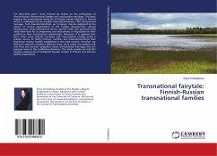 Transnational fairytale: Finnish-Russian transnational families - Chistiakova, Daria