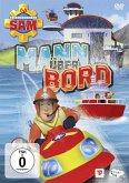 Feuerwehrmann Sam: Mann über Bord - Staffel 9, Vol. 1
