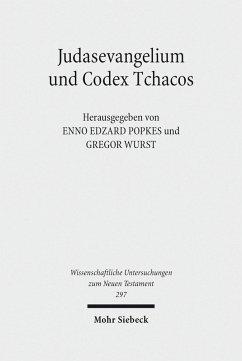 Judasevangelium und Codex Tchacos (eBook, PDF)