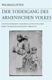 Der Todesgang des armenischen Volkes (eBook, ePUB)