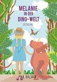 Melanie in der Dino-Welt (eBook, ePUB)