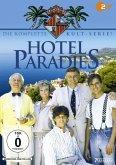 Hotel Paradies - Die komplette Kult-Serie! DVD-Box
