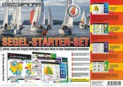 Info-Tafel-Set 'Segel-Starter-Set' - Schulze, Michael