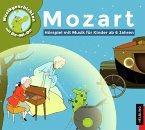 J.S. Bach, 1 Audio-CD