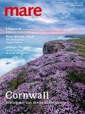 mare No. 117. Cornwall - Warum wir von dieser Küste träumen