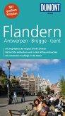DuMont direkt Reiseführer Flandern, Antwerpen, Brügge, Gent (eBook, PDF)