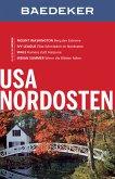 Baedeker Reiseführer USA Nordosten (eBook, PDF)