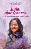 Liebe ohne Grenzen (eBook, ePUB)