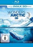 Wonders of the Arctic - Wunder der Arktis (Blu-ray 3D + 2D)