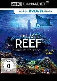 The Last Reef (4K Ultra HD)