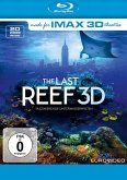 The Last Reef (Blu-ray 3D)