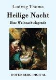 Heilige Nacht (eBook, ePUB)