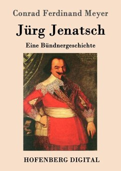 Jürg Jenatsch (eBook, ePUB)