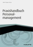 Praxishandbuch Personalmanagement (eBook, PDF)