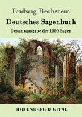 Deutsches Sagenbuch (eBook, ePUB)