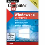 ComputerBild Windows 10 Einsteigerkurs (Download für Windows)