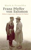 Franz Pfeffer von Salomon (eBook, ePUB)