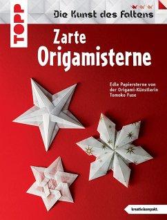 Zarte Origami-Sterne (eBook, PDF) - Fuse, Tomoko