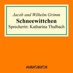 Schneewittchen (MP3-Download) - Grimm, Jacob; Grimm, Wilhelm