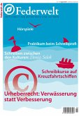 Federwelt 119, 04-2016 (eBook, PDF)