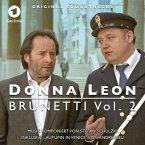 Donna Leon Brunetti Vol.2