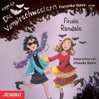 Finale Randale / Die Vampirschwestern Bd.13 (2 Audio-CDs)