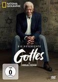 Die Geschichte Gottes mit Morgan Freeman