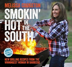 Smokin' Hot in the South (eBook, ePUB) - Cookston, Melissa