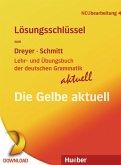 Lehr- und Übungsbuch der deutschen Grammatik – aktuell (eBook, PDF)