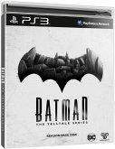 Batman: The Telltale Series (PlayStation 3)