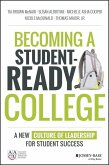 Becoming a Student-Ready College (eBook, PDF)