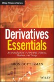 Derivatives Essentials (eBook, PDF)