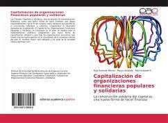 Capitalización de organizaciones financieras populares y solidarias