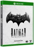 Batman - A Telltale Games Series (Season Pass Disc) (Xbox One)