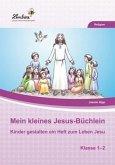 Mein kleines Jesus-Büchlein, 1 CD-ROM