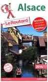 Guide du Routard Alsace, Vosges 2016/2017