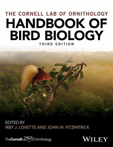 Handbook of Bird Biology (eBook, PDF)