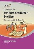 Das Buch der Bücher - Die Bibel, 1 CD-ROM
