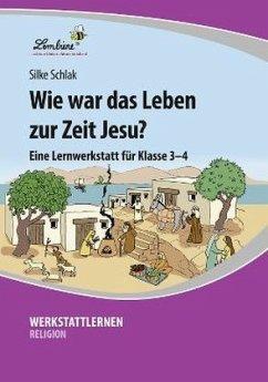 Wie war das Leben zur Zeit Jesu?, 1 CD-ROM