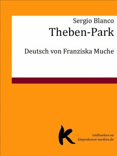 Theben-Park (eBook, ePUB) - Blanco, Sergio