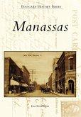 Manassas (eBook, ePUB)