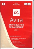 Avira AntiVirus Pro Android 2017 (2 Geräte/1 Jahr)