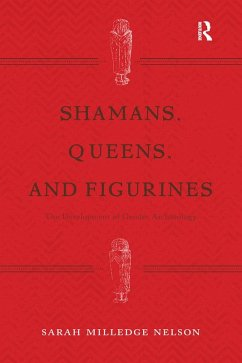 Shamans, Queens, and Figurines (eBook, PDF)
