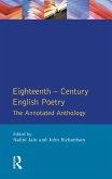 Eighteenth Century English Poetry (eBook, ePUB)